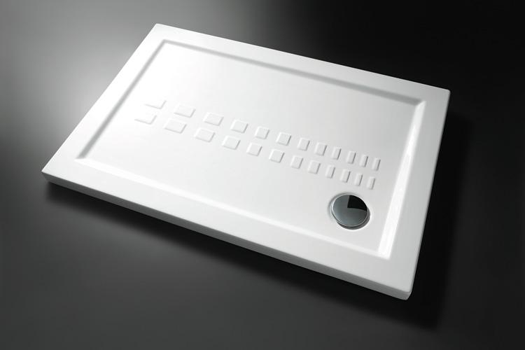 Piatto doccia slim 80x120 - Dimensioni piatto doccia rettangolare ...