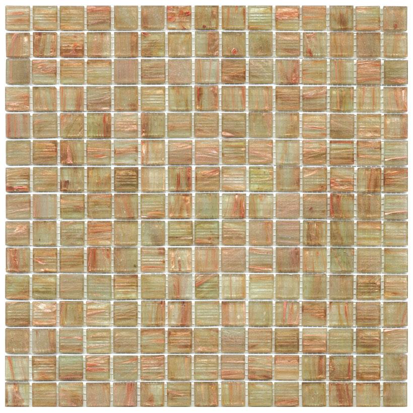 Mosaico glass gold 20g10 - Fanno i bagni coloranti ...
