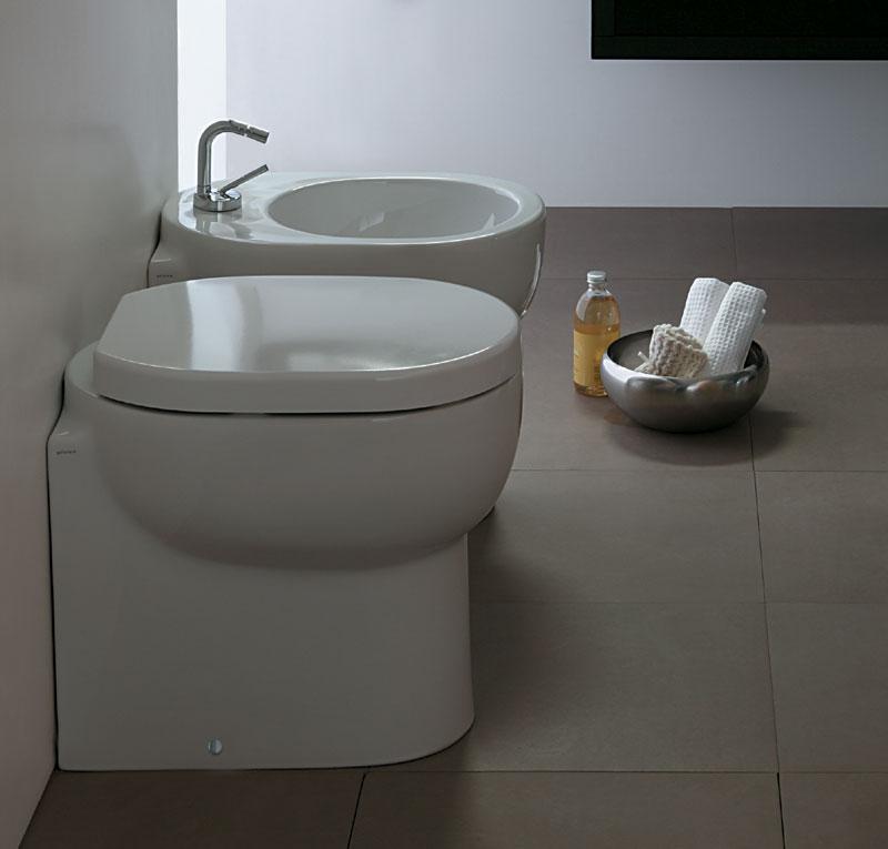 Sanitari bagno piccoli 45 m2 for Sanitari bagno