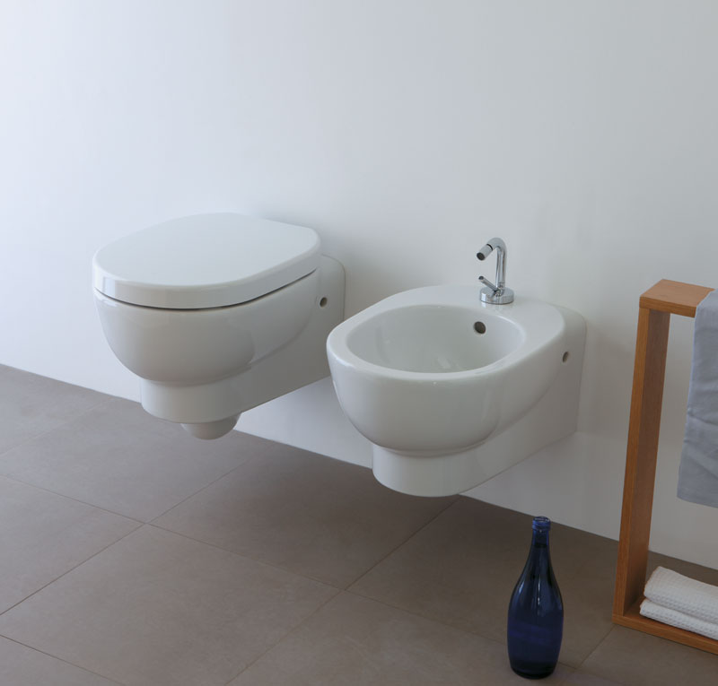 Sanitari bagno sospesi 55 m2 - Sanitari bagno sospesi ...