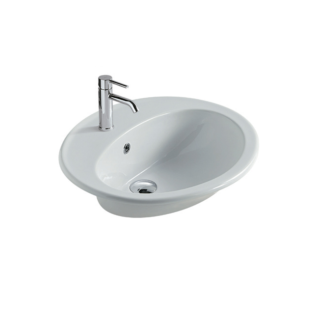 Lavabo eloise mini incasso - Mini lavabo bagno ...