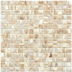 Mosaico Glass Gold 20G11