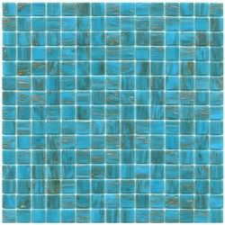 Mosaico Glass Gold 20G32