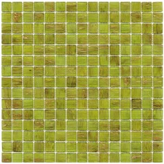 Mosaico Glass Gold 20G43