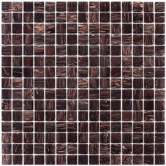 Mosaico Glass Gold 20G61