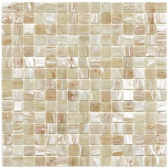 Mosaico Glass Gold Silk 20GY10