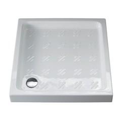 Piatto doccia in ceramica vendita online offerte e prezzi - Piatti doccia in vetroresina ...