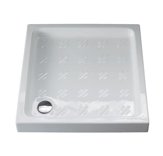 Casa immobiliare accessori piatto doccia 80x80 - Piatti doccia in vetroresina ...