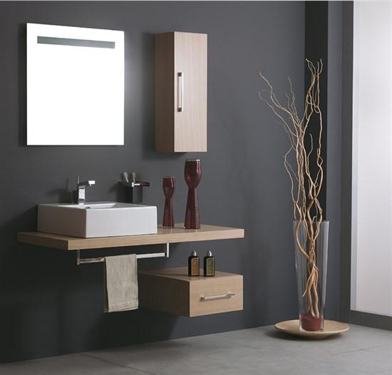 Top pensile cassetto specchio for Arredo bagno sardegna