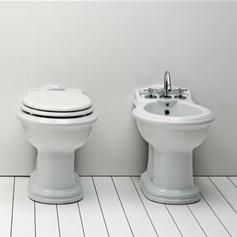 Sanitari bagno classici for Sanitari classici