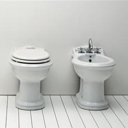 Sanitari bagno vintage jubilaeum - Costo sanitari bagno ...