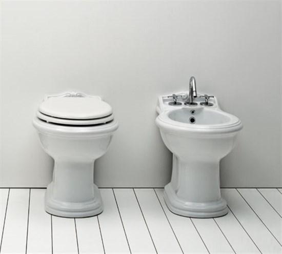 Sanitari bagno vintage jubilaeum for Accessori bagno vintage