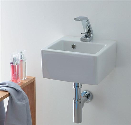 lavabo 30 cm monoforo plus. Black Bedroom Furniture Sets. Home Design Ideas