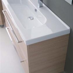 Mobile da bagno sospeso con lavabo Minitrendy 71