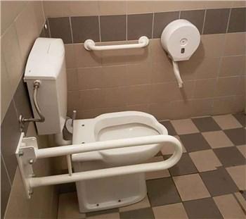Accessori Per Disabili Bagno Prezzi.Bagno Diversamente Abili Tutto Per Arredarlo