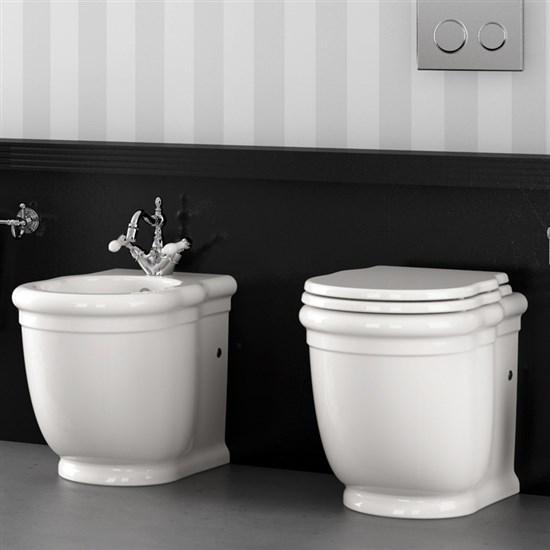 Sanitari bagni stile antico hermitage for Arredo bagno stile antico