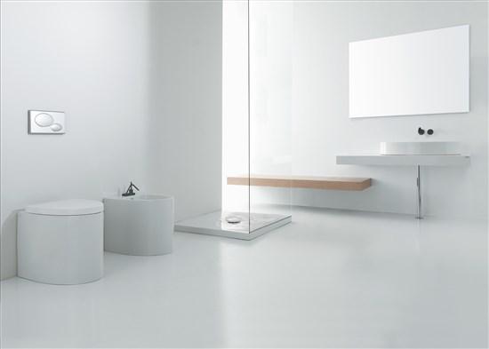 Lavabo boing sanitari a terra - Costo sanitari bagno completo ...