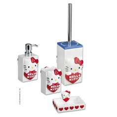 Set accessori bagno Hello Kitty Classic