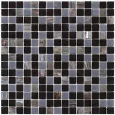 Mosaico Glass Classic mix Dark plus
