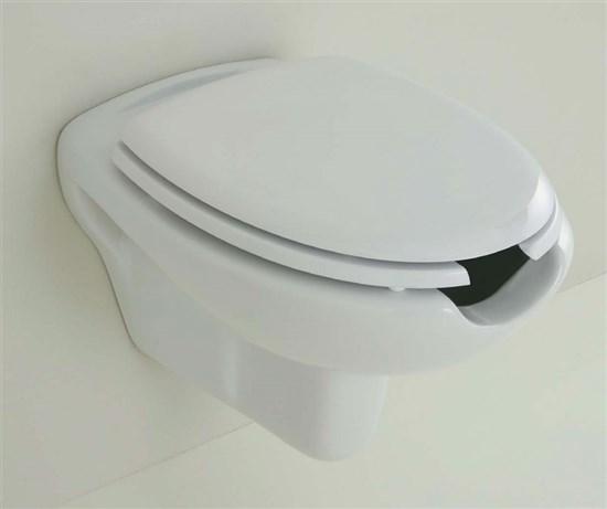 Vaso bidet sospeso con apertura - Costo water bagno ...