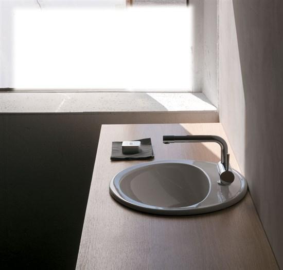 Lavabo eloise incasso - Mini lavabo bagno ...