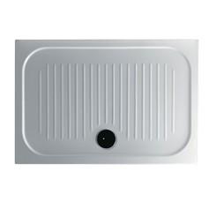 Piatto doccia in ceramica vendita online offerte e prezzi - Piatto doccia 70x85 ...