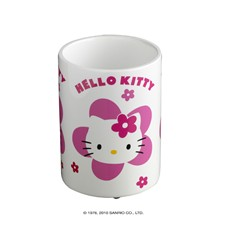 Bicchiere Hello Kitty Flower