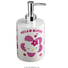 Dispenser sapone Hello Kitty Flower