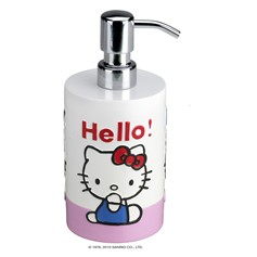 Dispenser sapone Hello Kitty