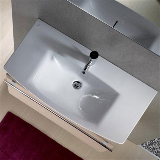 lavabo appoggio 99 cantica