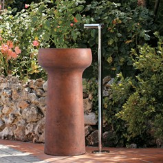Lavabo freestanding Naturale Graal