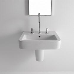 Stone lavabo