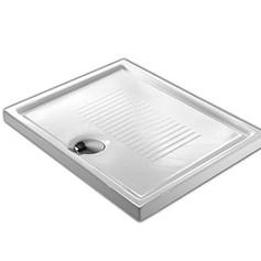 Piatto Doccia Ceramica 70x90.Piatto Doccia In Ceramica Vendita Online Offerte E Prezzi