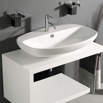 Arredo bagno moderno e classico mobili da bagno online - Mobili sospesi per bagno ...