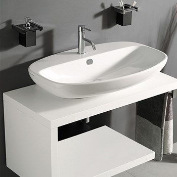 Arredo bagno moderno e classico mobili da bagno online for Mobili da bagno