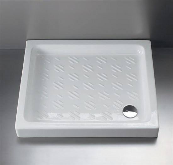 Piatto doccia in ceramica 70x85 nibbio - Piatto doccia 70x85 ...