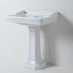 Lavabo bagno a colonna – Termosifoni in ghisa scheda tecnica
