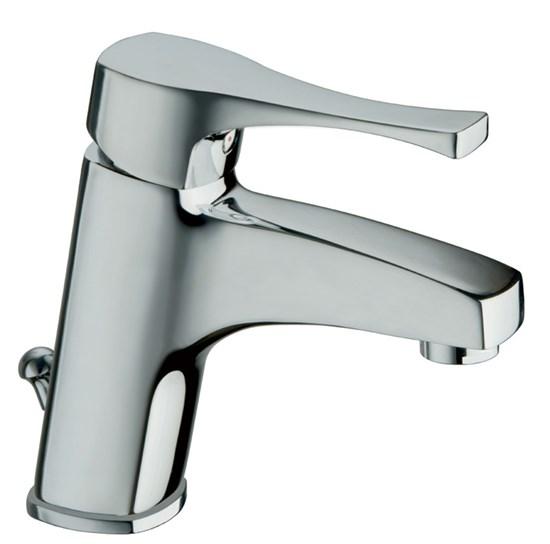 Miscelatore lavabo bagno capri con saltarello for Prezzi lavabo bagno