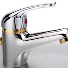Miscelatore lavabo Jolly