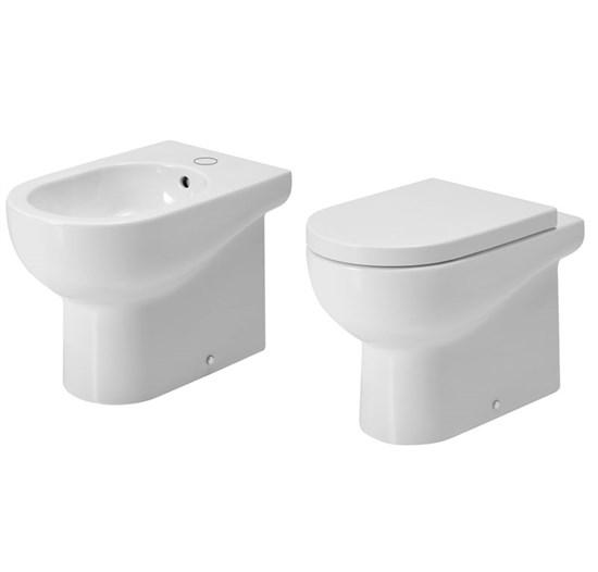Sanitari bagno nuvola h48 - Costo sanitari bagno completo ...