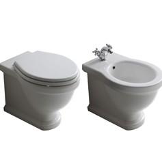 Sanitari bagno vendita online - Sanitari bagno classici ...