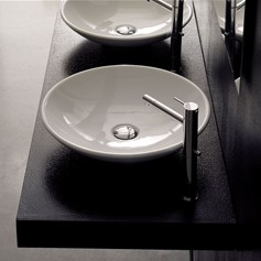 Lavabo Thin-Line Cup