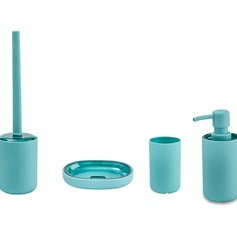 Set accessori True Colors azzurro
