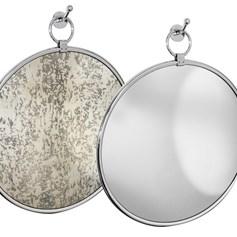 Specchio bagno vendita online visualizza i prezzi - Specchio rotondo bagno ...