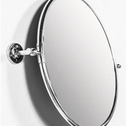 Specchio Rotondo Da Bagno The Club Round 56 Cm