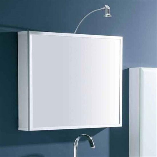 Specchio contenitore 74 cigno - Specchi bagno con contenitore ...