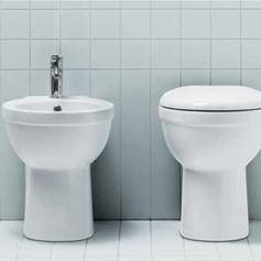 Sanitari bagno moderni squadrati - Sanitari bagno economici ...