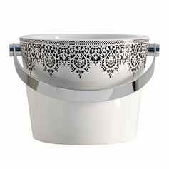 Lavabo Bucket 30 Merletto