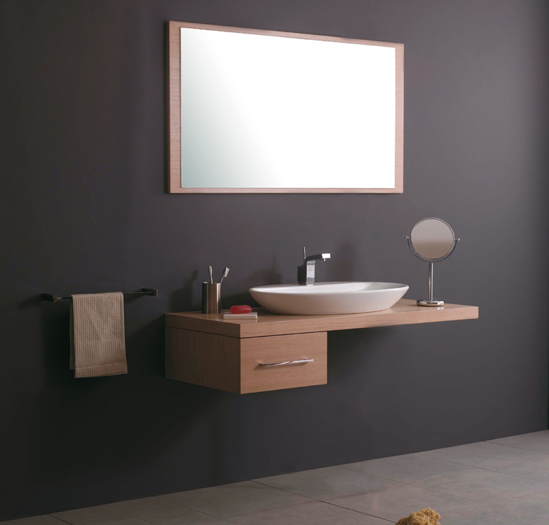 Arredo moderno piano sospeso for Arredo bagno moderno sospeso