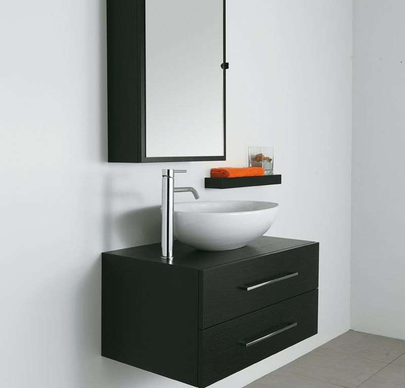 Arredo bagno moderno sospeso for Arredo bagno moderno on line